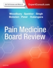 Pain Medicine Board Review - Book