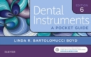 Dental Instruments : A Pocket Guide - Book