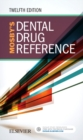 Mosby's Dental Drug Reference - Book