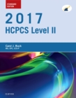 2017 HCPCS Level II Standard Edition - E-Book - eBook