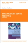 Modern Dental Assisting - E-Book - eBook