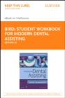 Student Workbook for Modern Dental Assisting - E-Book - eBook