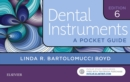 Dental Instruments - E-Book : A Pocket Guide - eBook