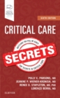 Critical Care Secrets - Book