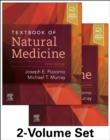 Textbook of Natural Medicine - 2-volume set - Book