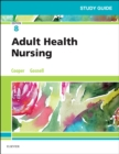 Study Guide for Adult Health Nursing - Book