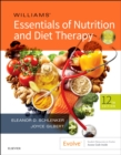 Williams' Essentials of Nutrition and Diet Therapy - Book