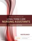 Mosby's Textbook for Long-Term Care Nursing Assistants - E-Book - eBook