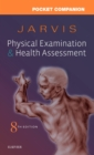 Pocket Companion for Physical Examination and Health Assessment - Book