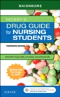Mosby's Drug Guide for Nursing Students with 2020 Update - Book