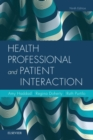 Health Professional and Patient Interaction - Book