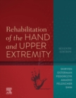 Rehabilitation of the Hand and Upper Extremity, E-Book - eBook
