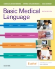 Basic Medical Language with Flash Cards E-Book - eBook