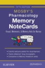 Mosby's Pharmacology Memory NoteCards - E-Book : Visual, Mnemonic, and Memory Aids for Nurses - eBook