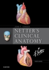 Netter's Clinical Anatomy E-Book - eBook