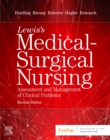 Lewis's Medical-Surgical Nursing : Assessment and Management of Clinical Problems, Single Volume - Book