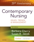 Contemporary Nursing : Issues, Trends, & Management - Book