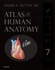 Atlas of Human Anatomy, Professional Edition : including NetterReference.com Access with Full Downloadable Image Bank - Book