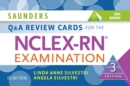 Saunders Q & A Review Cards for the NCLEX-RN(R) Examination - E-Book - eBook