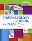 Study Guide for Pharmacology and the Nursing Process E-Book - eBook