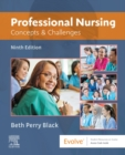 Professional Nursing E-Book : Concepts & Challenges - eBook
