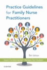 Practice Guidelines for Family Nurse Practitioners E-Book - eBook