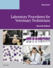 Laboratory Procedures for Veterinary Technicians E-Book - eBook