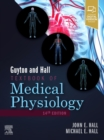 Guyton and Hall Textbook of Medical Physiology - Book