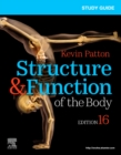 Study Guide for Structure & Function of the Body - Book