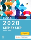 Buck's Step-by-Step Medical Coding, 2020 Edition E-Book - eBook