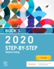 Buck's Step-by-Step Medical Coding, 2020 Edition - Book