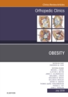 Obesity, An Issue of Orthopedic Clinics, E-Book - eBook