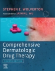 Comprehensive Dermatologic Drug Therapy E-Book - eBook