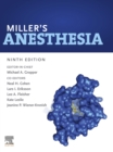 Miller's Anesthesia, 2-Volume Set E-Book - eBook