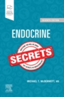 Endocrine Secrets - Book
