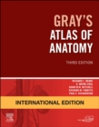 Gray's Atlas of Anatomy International Edition - Book