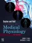 Guyton and Hall Textbook of Medical Physiology E-Book - eBook