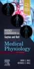 Pocket Companion to Guyton and Hall Textbook of Medical Physiology - Book
