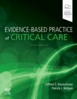 Evidence-Based Practice of Critical Care - Book