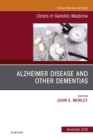 Alzheimer Disease and Other Dementias, An Issue of Clinics in Geriatric Medicine E-Book - eBook