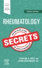 Rheumatology Secrets - Book