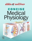 Boron & Boulpaep Concise Medical Physiology E-Book - eBook
