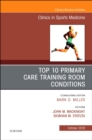Top 10 Primary Care Training Room Conditions - Book