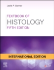 Textbook of Histology, International Edition - Book