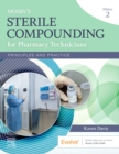 Sterile Processing for Pharmacy Technicians : Principles and Practice - Book