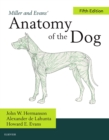 Miller's Anatomy of the Dog - Book