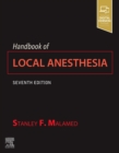 Handbook of Local Anesthesia - Book