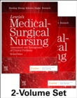 Lewis's Medical-Surgical Nursing - 2-Volume Set : Assessment and Management of Clinical Problems - Book