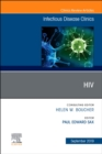 HIV, An Issue of Infectious Disease Clinics of North America - Book