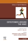 Osteotomies Around the Knee, An Issue of Clinics in Sports Medicine, Ebook - eBook